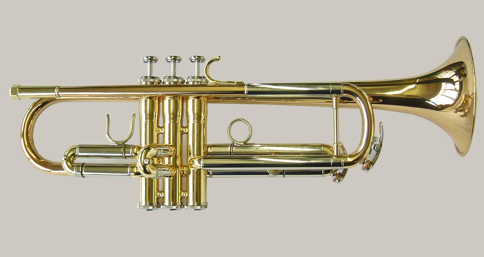 Stratos-Trompete