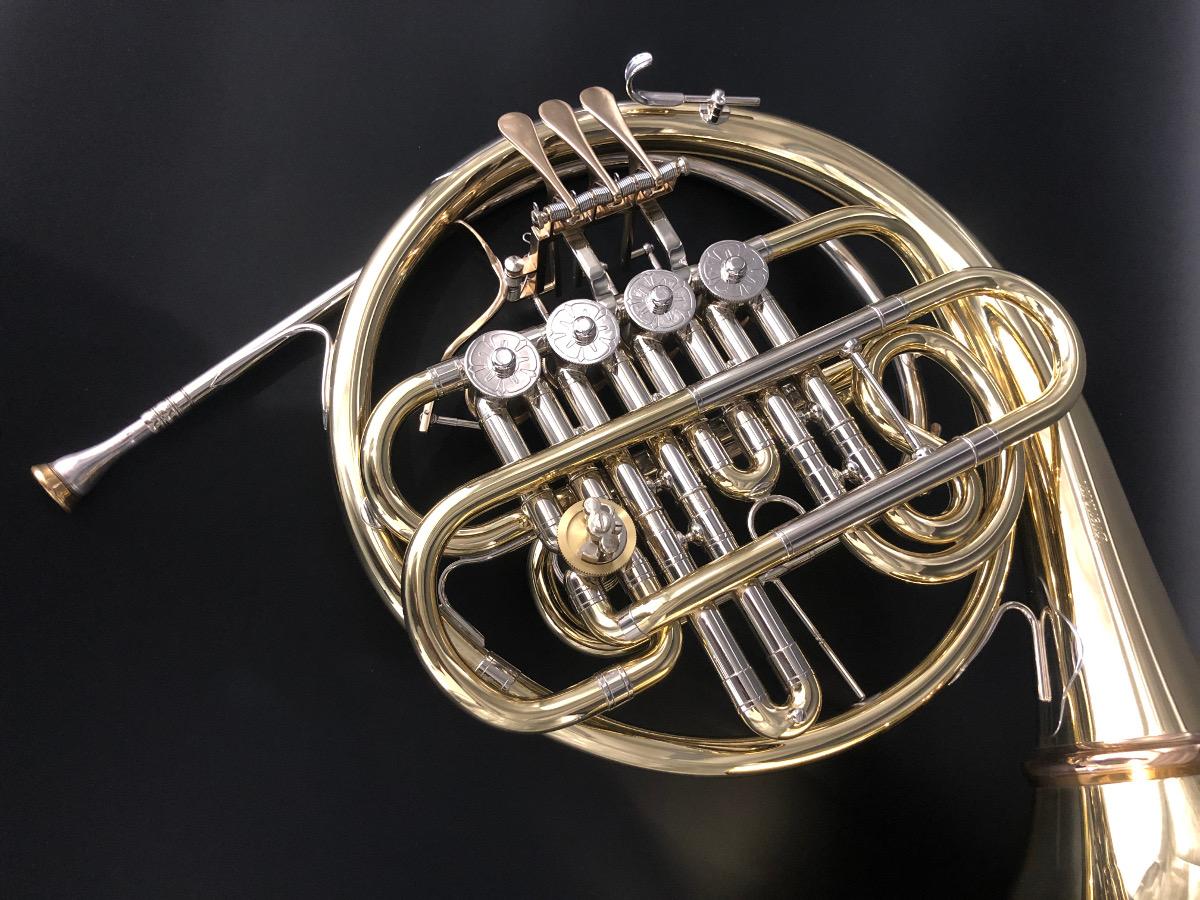 F-Verlaengerung B-Horn